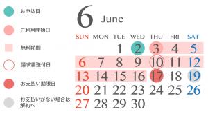 本日より、Hachiの無料期間が14日間へ変更となります!